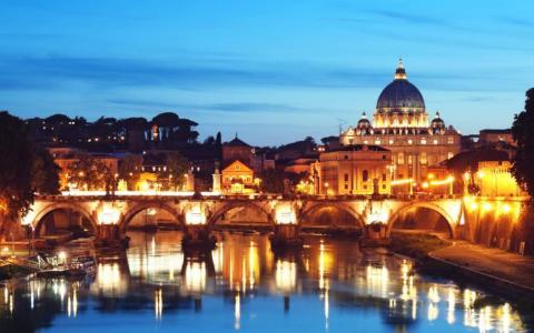 Hotel Tirreno Roma - Offerta Minimo 3 Notti