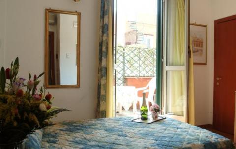 Hotel Tirreno Roma - Offerta Last Minute