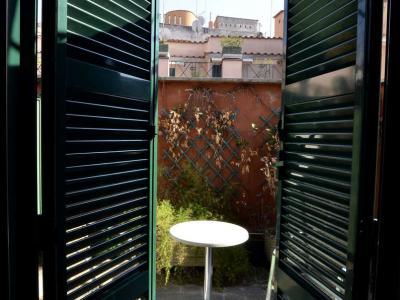 Hotel Tirreno 3 Estrellas en el Centro de Roma
