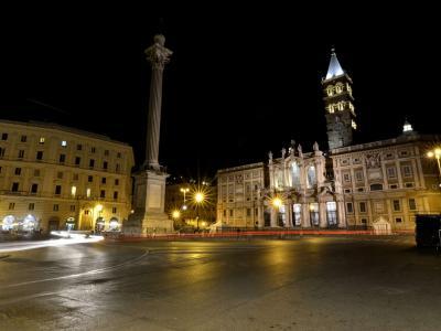 S. Maria Maggiore - Roma