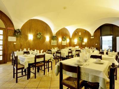 Hotel Tirreno Tre Stelle a Roma Centro