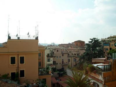 Hotel Tirreno - Roma